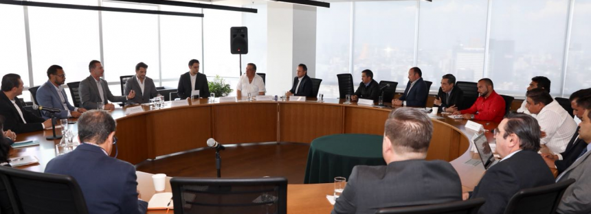Por presiones, ceden gobierno Sinaloa y Semarnat para evaluar pesca en zonas protegidas