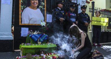 El aumento de asesinatos de ecologistas en América Latina choca con la retórica de los Gobiernos