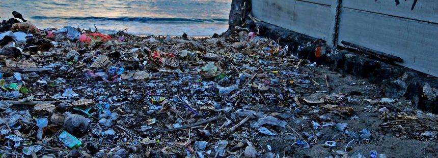 ¿Qué es la basura marina?