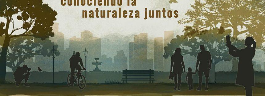 Ciencia Ciudadana: conociendo la naturaleza juntos