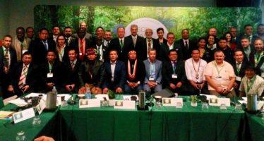 Grupo de Trabajo de Gobernadores (GCF) espera fortalecimiento de acciones de combate al cambio climático