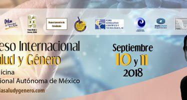 Primer Congreso Internacional Ciencia, Salud y Género