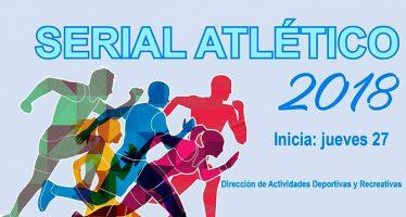Serial Atlético UAM 2018