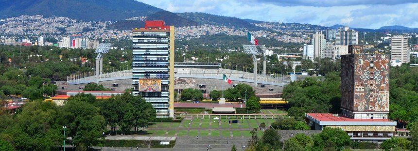 El presidente Andrés Manuel López Obrador ofreció el respaldo total a la UNAM