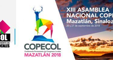 Conferencia permamente de congresos locales