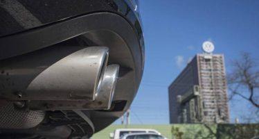 ¿Qué contaminantes libera el tubo de escape de tu vehículo?