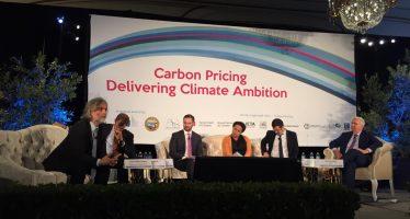 México iniciará en 2019 fase piloto de mercado de carbono de las Américas