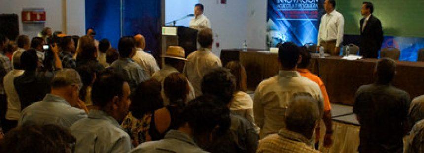 La innovación indispensable para consolidar una industria pesquera y acuícola competitiva: Expo Innovación Acuícola y Pesquera