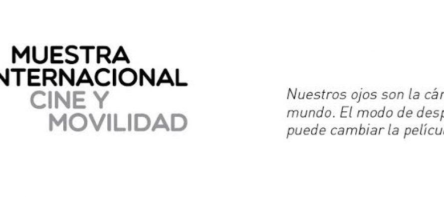 Segunda Muestra Internacional Cine y Movilidad en la Ciudad de México en septiembre