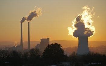 Emiten recomendación para prevención y control de contaminación atmosférica en zona metropolitana de Monterrey