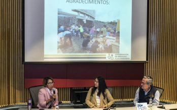 La UNAM en acción continua para apoyar en desastres por sismos y otros fenómenos naturales