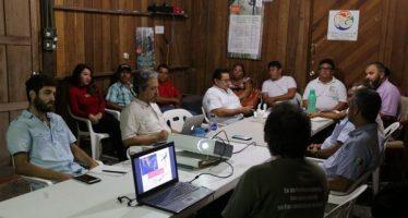 Académicos de ECOSUR asesoran proyecto estratégico nacional del Tren Maya para evitar impactos sociales y ambientales negativos
