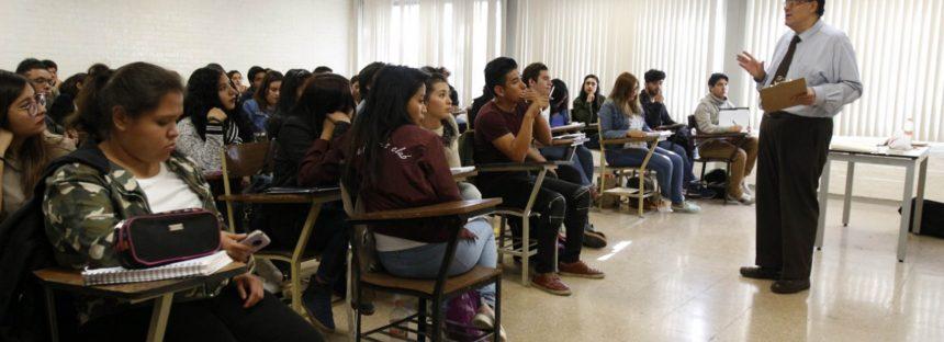 Regresa paulatinamente la normalidad a la UNAM