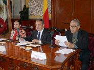 Cabildo de Morelia designa nuevo contralor Municipal