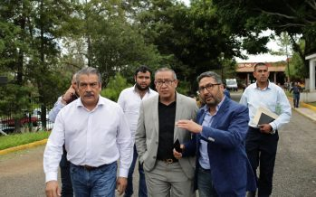 Sin distinción de colores partidistas, coordinación prevalece en Michoacán
