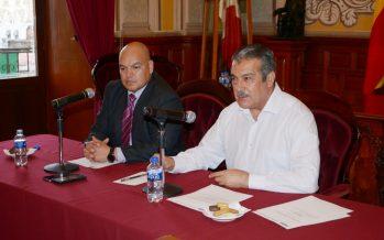 Sin incrementos en el servicio de agua potable asegura la Junta de Gobierno del OOAPAS
