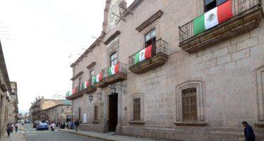 Reingeniería municipal puesta en marcha por Gobierno de Morelia