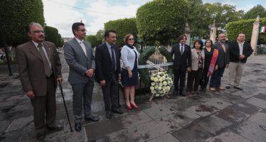 Gobierno de Morelia conmemora el Día de la Solidaridad de las Ciudades Patrimonio Mundial de la Humanidad