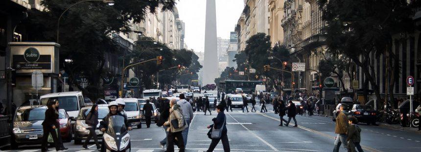 El joven científico español que busca por qué las ciudades nos enferman