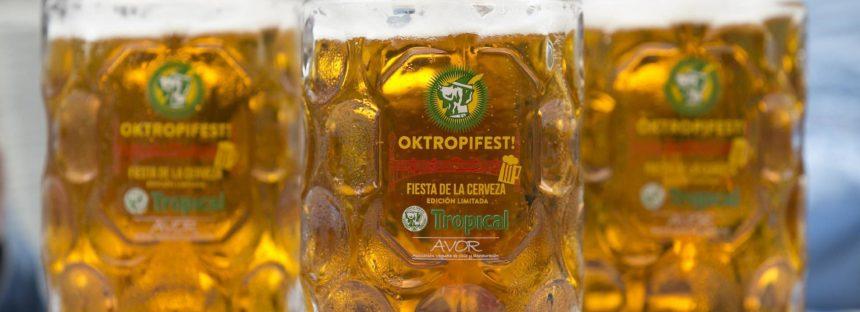 La cerveza, amenazada por el cambio climático
