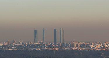 La contaminación del aire provoca 518.700 muertes prematuras en Europa