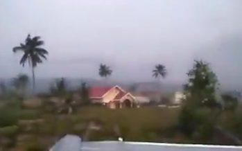 Terremoto de Indonesia: se culpa a la licuefacción del suelo por la construcción de derrumbes