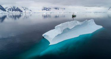 He visto la belleza intacta de la Antártida. Todavía hay tiempo para protegerla