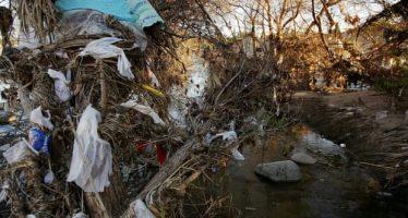 Gran aumento en los envíos de residuos plásticos de Estados Unidos a países pobres tras la prohibición de China