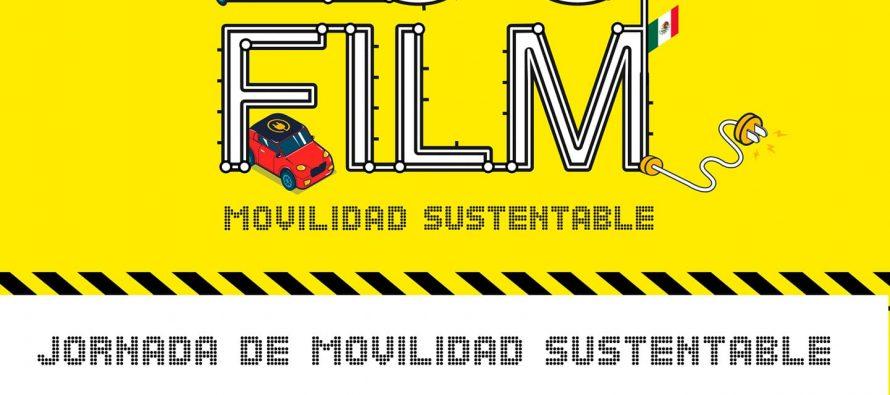 Festival ECOFILM movilidad sustentable