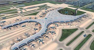 El impacto ambiental del Nuevo Aeropuerto Internacional de la Ciudad de México