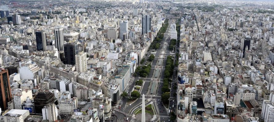 América Latina, en busca de ciudades más inteligentes