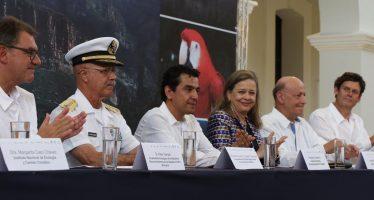 350 millones de pesos invierte Alemania en Áreas Naturales Protegidas de México