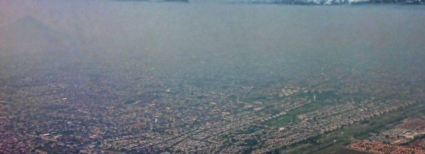 """""""Santiago de Chile entendió que el diésel es el cigarrillo del siglo XXI y que hay que eliminarlo"""""""