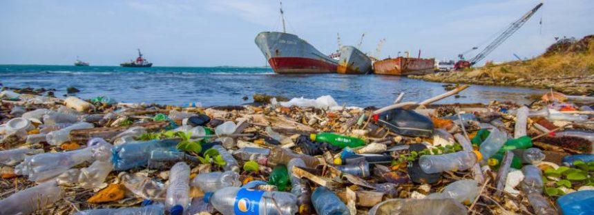 Australia se une a Mares Limpios con un ambicioso compromiso contra la contaminación por plásticos