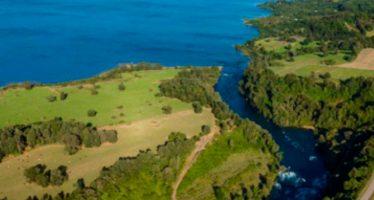 Investigan sobre disponibilidad de agua en cuencas de México