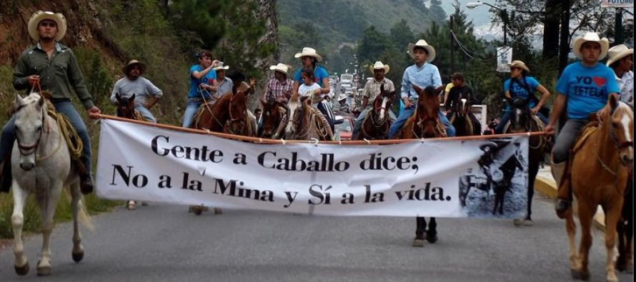 Justicia mexicana ampara a comunidades náhuatl de la Sierra Nororiental de Puebla en contra de concesiones mineras