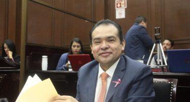 Gasto sensible y equitativo: Norberto Martínez