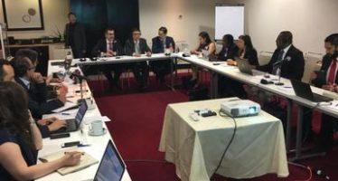 México impulsa transición hacia el crecimiento verde