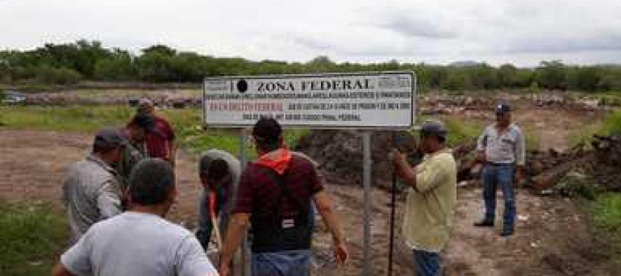Recuperan 2.2 hectáreas de humedal costero en San Blas, Nayarit
