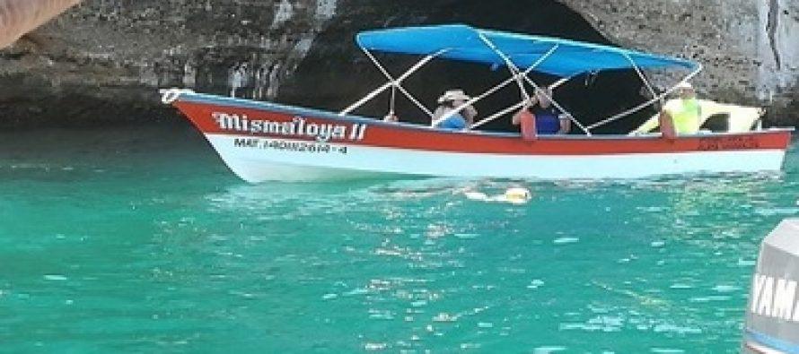 Implementan operativo permanente interinstitucional de inspección y vigilancia en la zona marina de los arcos de Vallarta