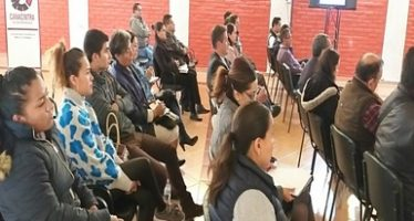 Realizan tercera sala informativa del programa nacional de auditoría ambiental con Canacintra