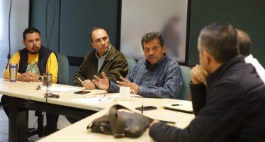 Ayuntamiento de Morelia integra Comité Solidario en apoyo a damnificados por lluvias