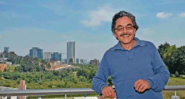 Nemesio Chávez, de la UAM Cuajimalpa, recibió el Premio Nacional de Divulgación de la Ciencia y la Técnica Alejandra Jáidar 2018