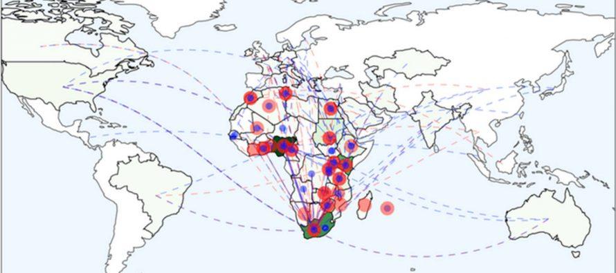 Unos 20.000 científicos africanos abandonan el continente cada año