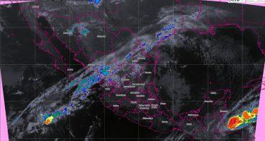 Se estima un gradual ascenso de las temperaturas diurnas y bajo potencial de lluvias