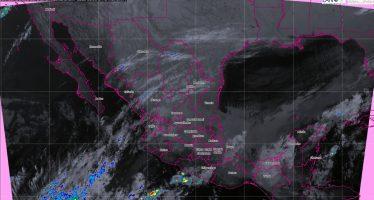 En Chiapas, Tabasco y Campeche, se prevén tormentas intensas