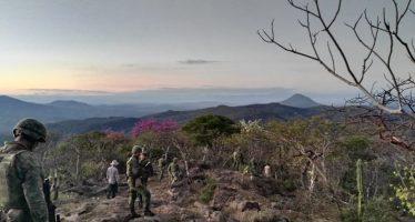 Implementan operativo contra la cacería furtiva en Morelos