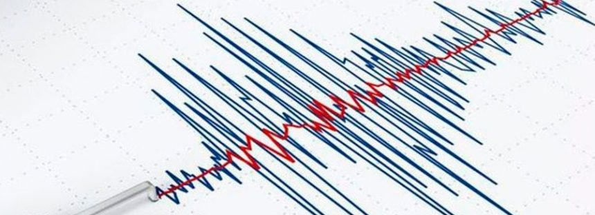 Sismo de 6.9 sacude Argentina cerca de Tierra de Fuego