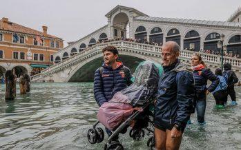 La alarma por el cambio climático se dispara en el sur de Europa