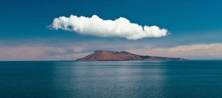 Lago Titicaca, tan antiguo como misterioso